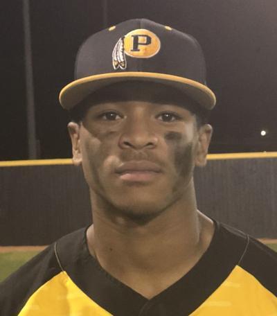 Long ball pushes Pontotoc baseball into third round   Sports