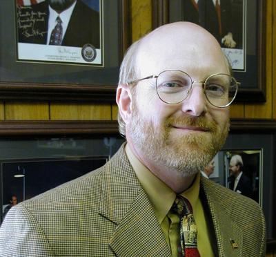 James L. Cummins