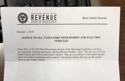 Vehicle Service Department Letter >> Higher Taxes On Hybrid Electric Cars Draw Attention
