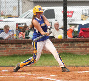 Lady Mustangs end season with a bang