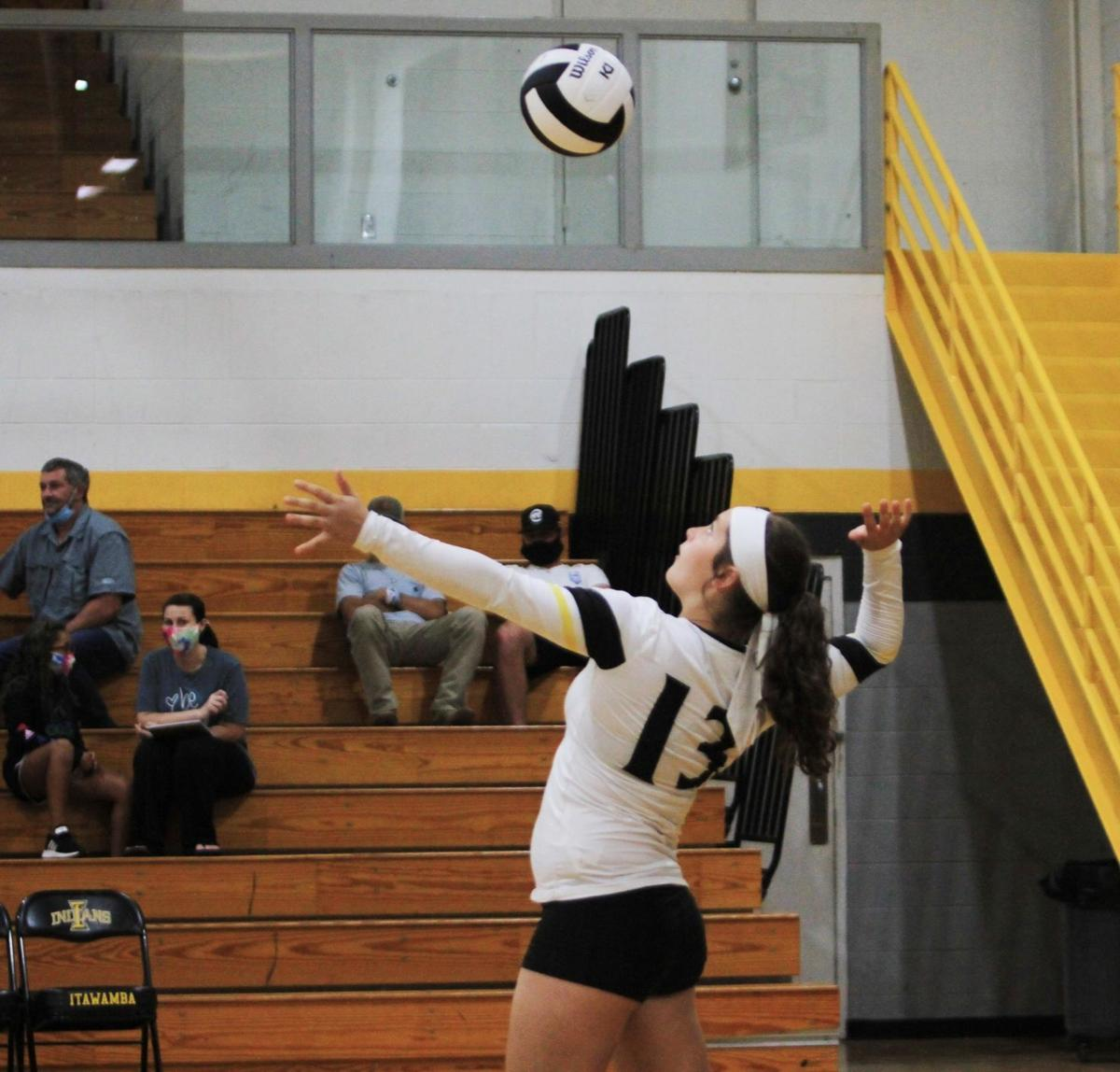 IAHS volleyball pic 2