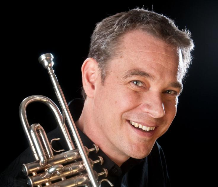 Blowing away cancer: NMSO hosts trumpeter and survivor in 'Concerto For Hope'