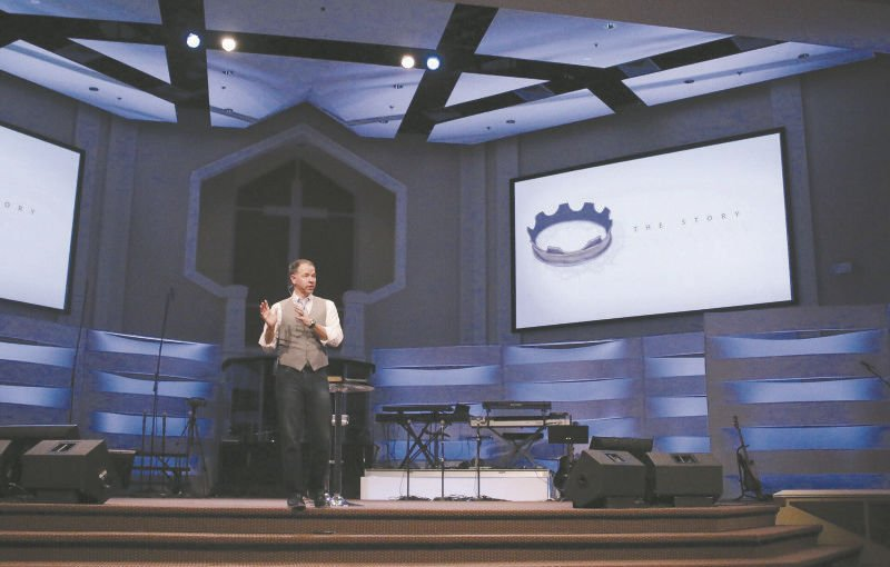 Cornerstone: Southaven AOG church to start plant in Tupelo