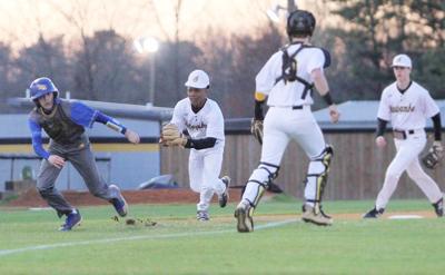 IAHS baseball