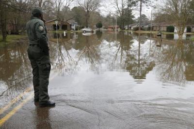 flood pearl river