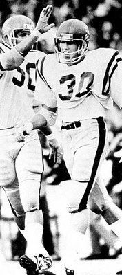 Contested loss to LSU in 1972 remains painful