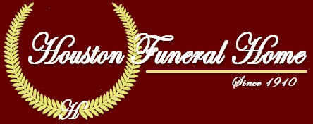 HOUSTON FUNERAL HOME