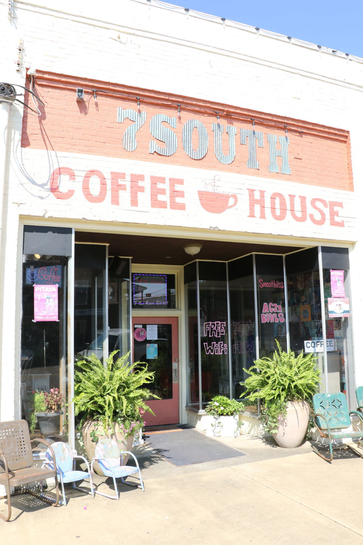 7South Coffee Shop welcomes diversity, inclusion and