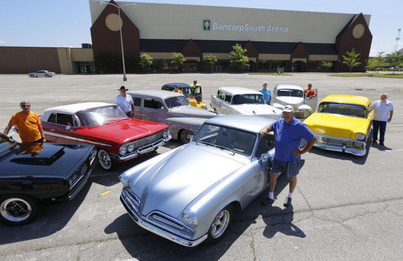 Revving Up Blue Suede Cruise Set For Tupelo This Weekend Arts - Tupelo car show