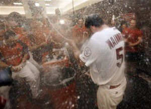 Winning tradition: Cardinals overcome injuries, return to playoffs