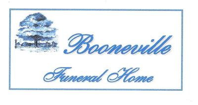 BOONEVILLE FUNERAL HOME
