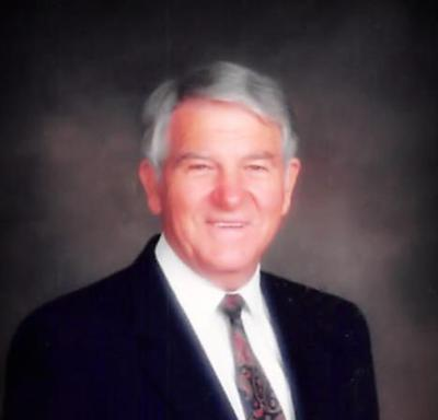 Curtis W.  Hines