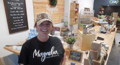 Magnolia Soap & Bath Co.