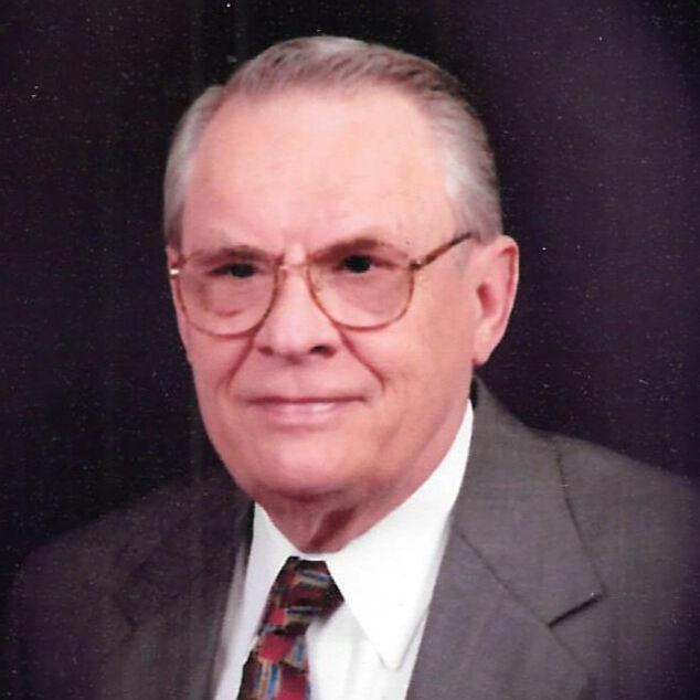 James  Bethay