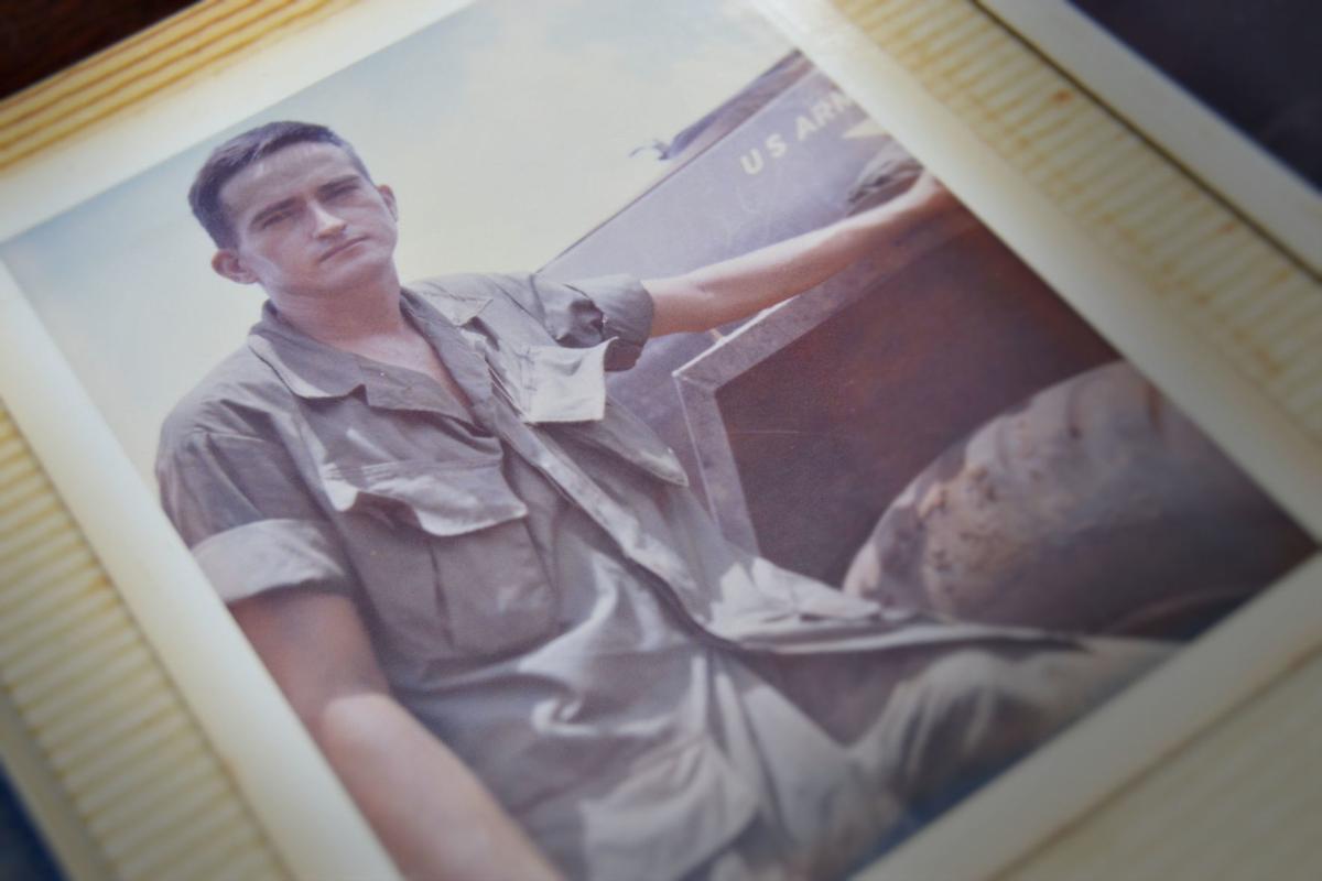 Veterans: Clayton 02