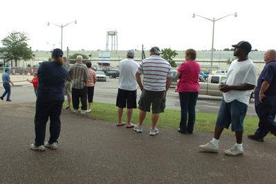 UPDATE: Federal investigators gathering information on Fulton plant explosion