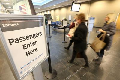 Tupelo Regional passenger boardings hit 10,000