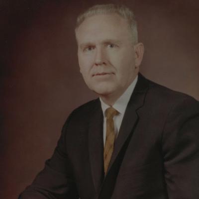 John Colon (J.C.)  Johnson