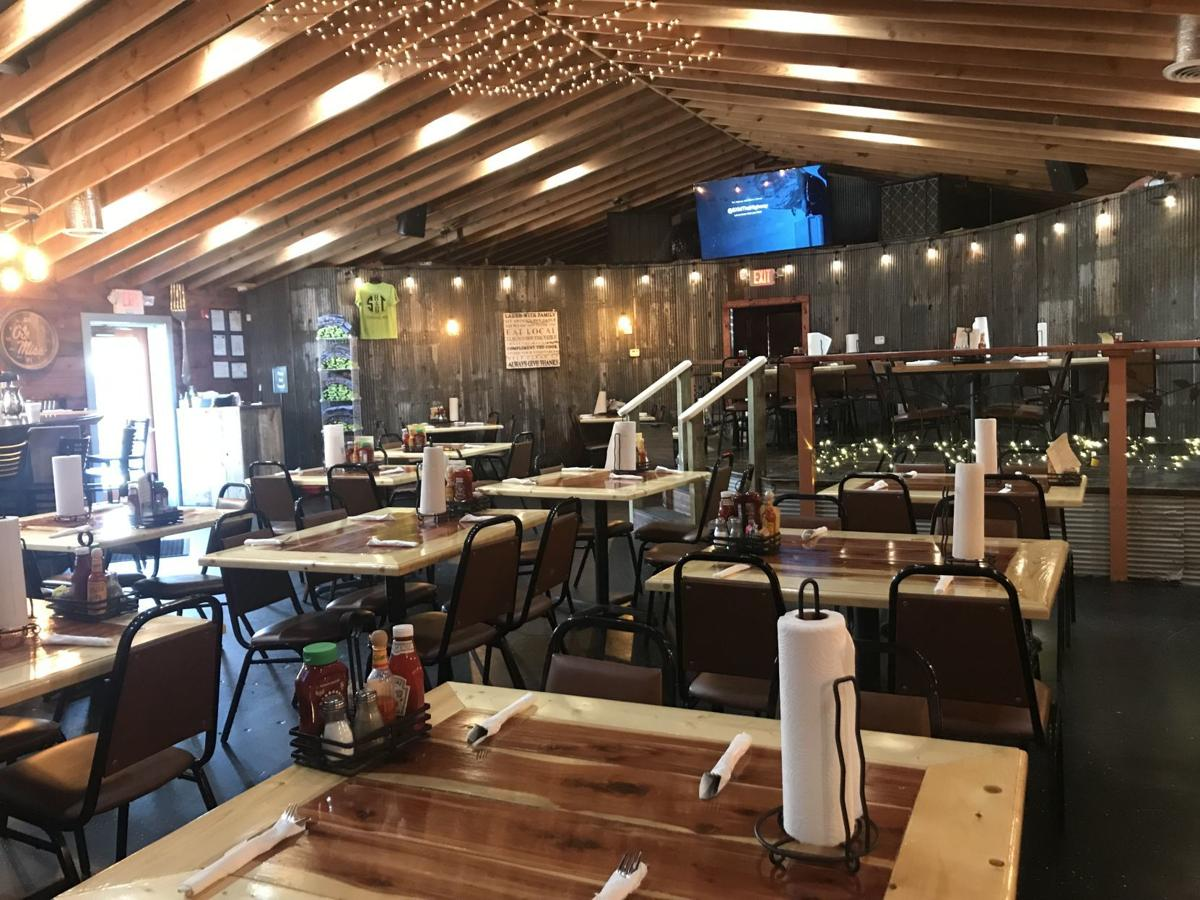 Southern Table Bar & Grill brings Texas flair to Oxford ...
