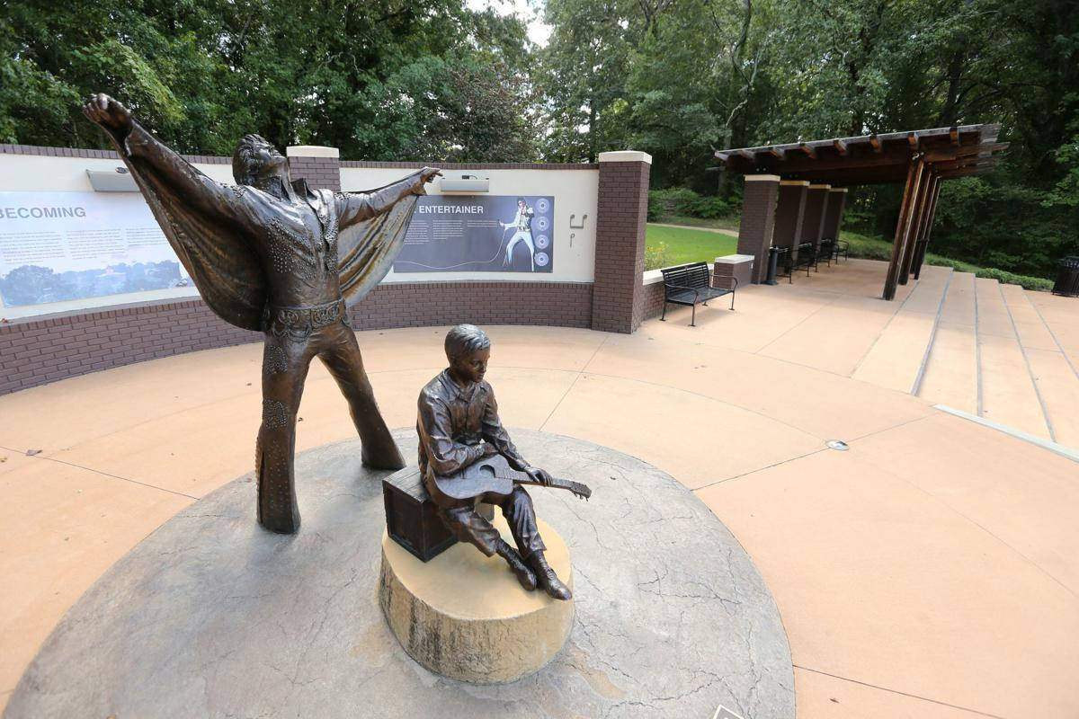 Elvis Presley Birthplace expands property | Local News