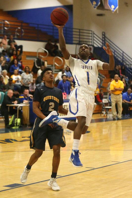 Jett power: Johnson's three-point play lifts Golden Wave