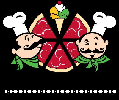 sal and mookie logo