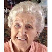 Dorothy Faye   King