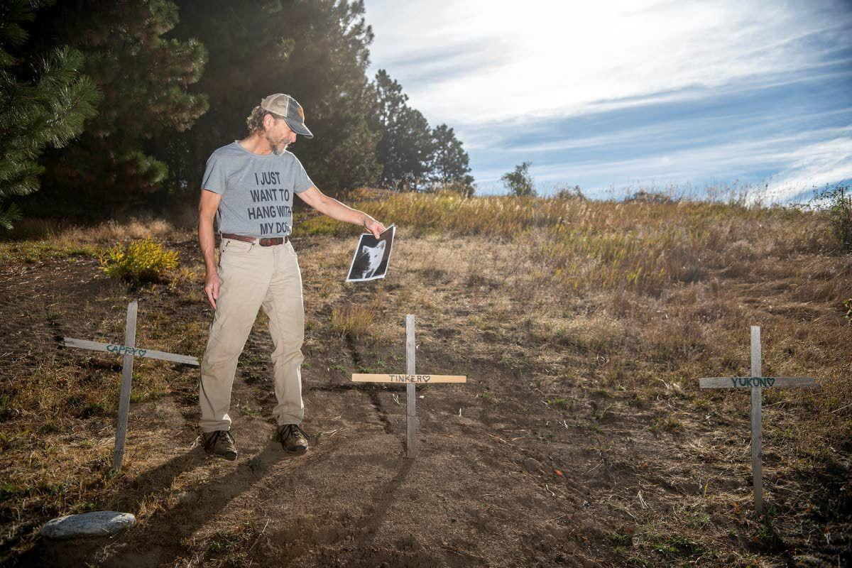 Aspen remains on the run