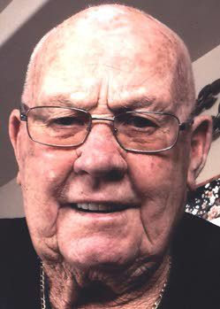 "Clifford ""Tootie"" Byers, 94, of Lewiston"