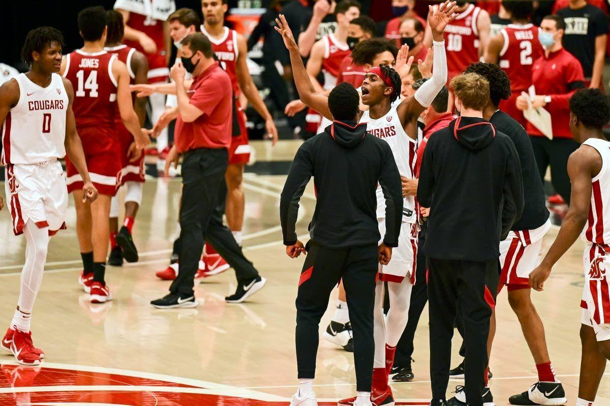 Cougs outduel Stanford in 3OT spectacle