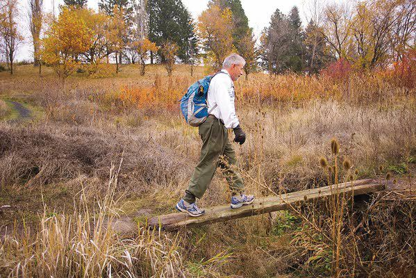 Creating new trails for community