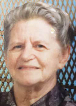 Anna Pauline Hill, 96, of Moscow