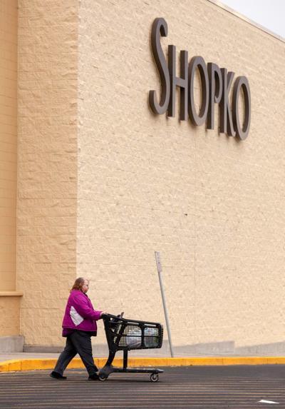 Future of empty Shopko buildings unclear across area