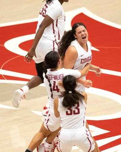 For the first time, Cougars break into 45-year-old AP poll