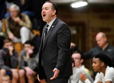 Vandals fire Verlin as coach