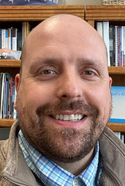 Moscow principal earns state award for instructional leadership