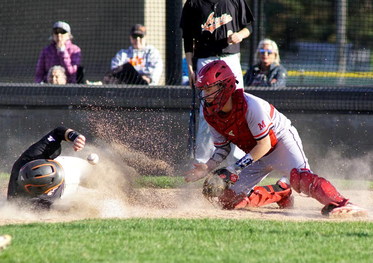 Bears can't complete rally vs. Asotin in baseball