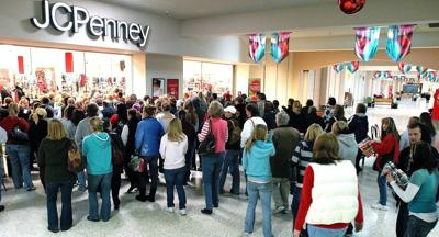 J.C. Penney closing its Lewiston store after filing for bankruptcy