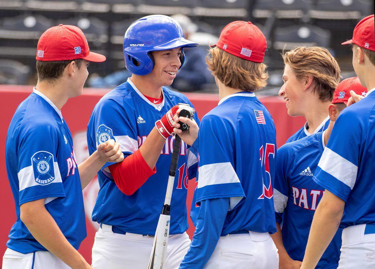 Patriots drop two to open Palouse Summer Series