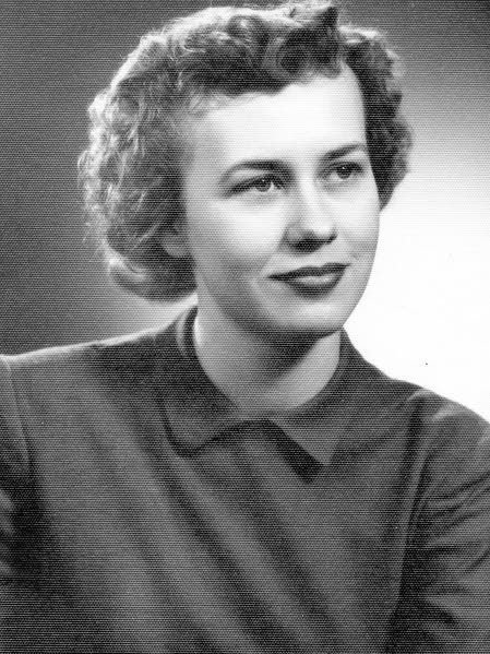 Marilynn 'Peg' Camille Cox Neal, 86, of Moscow