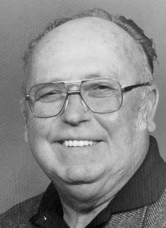 Larry M. Johnson, 80, of Potlatch