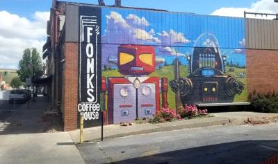 Fonks owners aim to resurrect coffeehouse