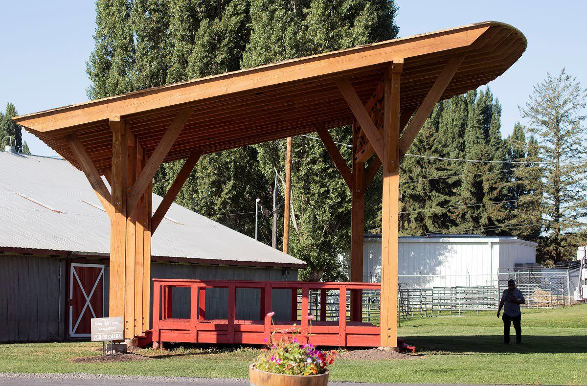 Latah County Fair expected to be bigger, better