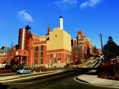 Biz View: The story of the steam plant and the 21st century university