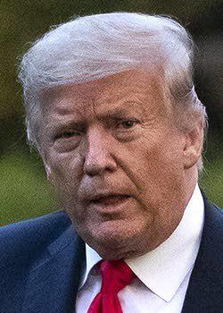 Trump denies being briefed on alleged bounties on U.S. troops