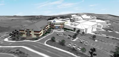 Pullman Regional Hospital asks voters to back $29 million bond