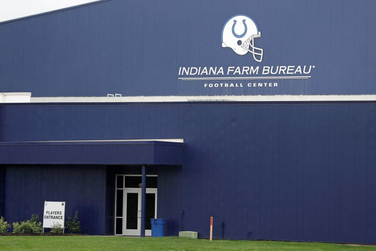 NFL teams can reopen training facilities with state OK