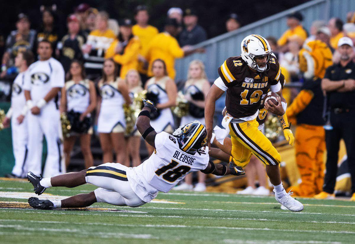 Idaho goes to Wyoming in search of a little respect