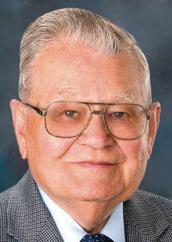Former Idaho state Rep. Trail has stroke; recovering in Spokane