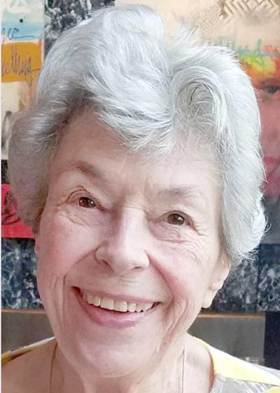 Vivian Hazel Adkins